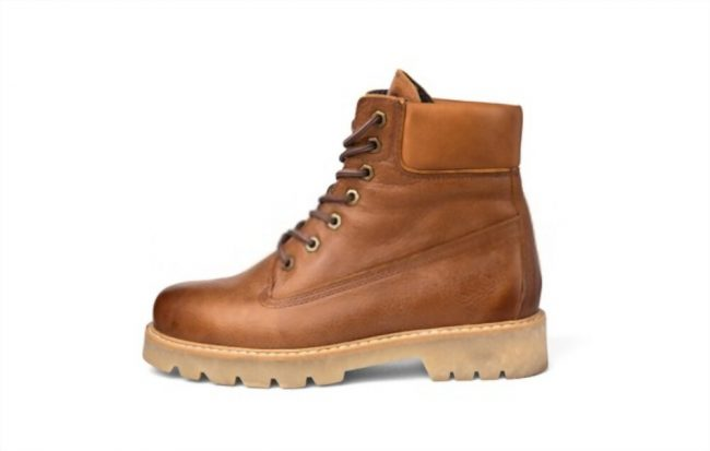 Are work boots comfortable to wear?