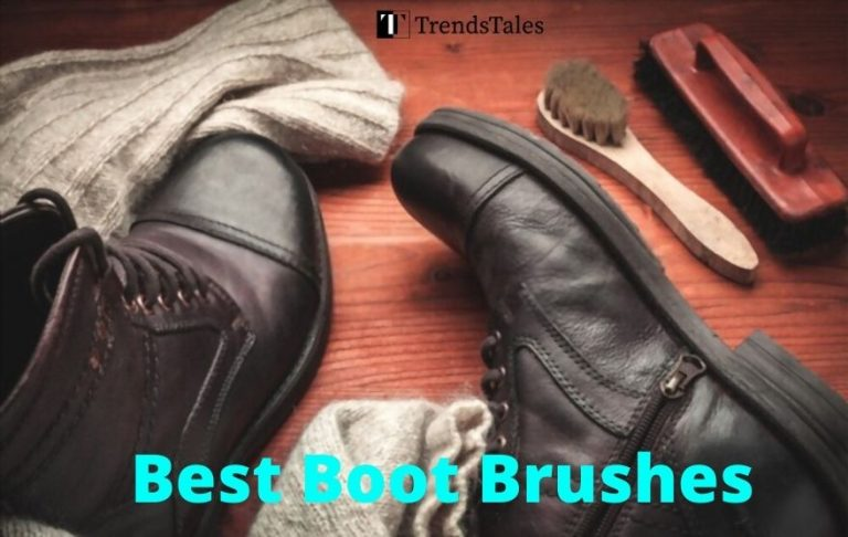 Top 10 Best Boot Brushes For Men In 2021