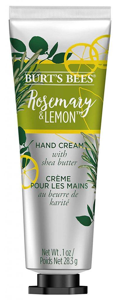 Burts Bees Rosemary & Lemon Hand Cream with Shea Butter