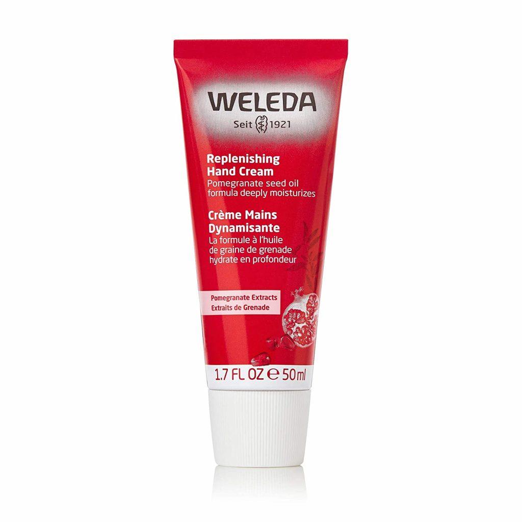 Weleda Regenerating Hand Cream