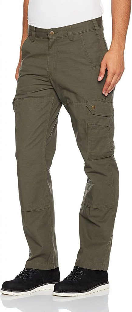 Best work pants for hot weather