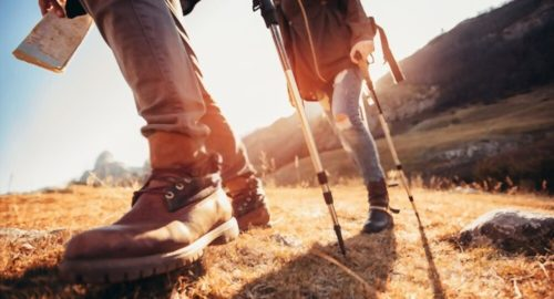 Best Hiking Shoes For Beginner