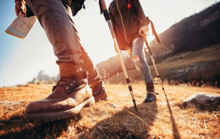 13 Best Hiking Shoes For Beginner In 2021