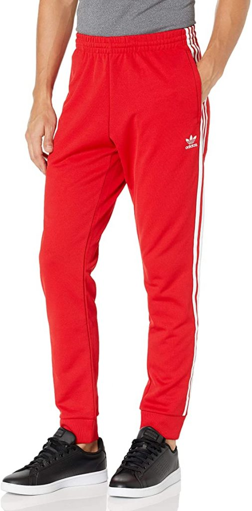 Adidas Originals Men's Adicolor Classics Primeblue SST Track Pants
