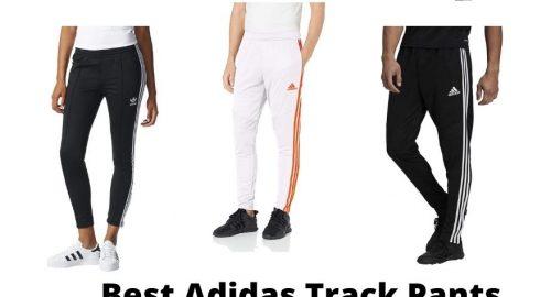 Best Adidas Track Pants