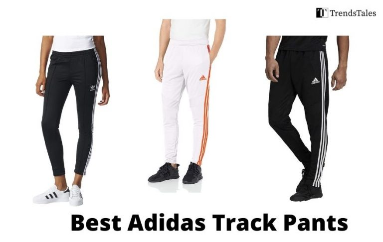 10 Best Adidas Track Pants to Wear Right Now