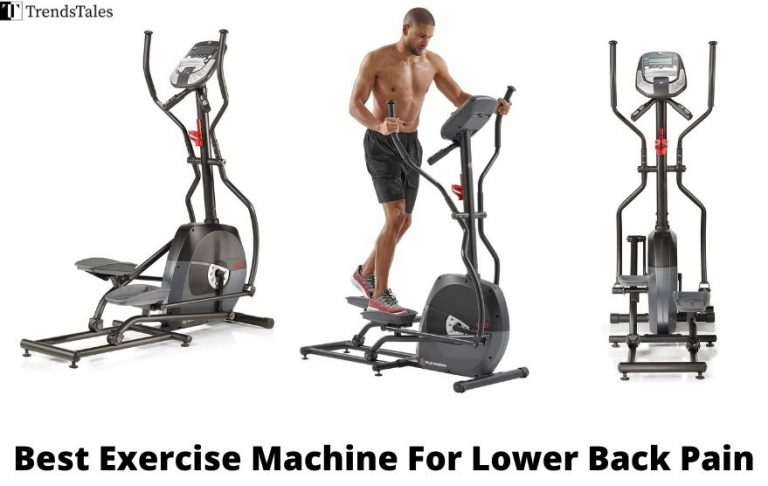9 Best Exercise Machine For Lower Back Pain in 2021