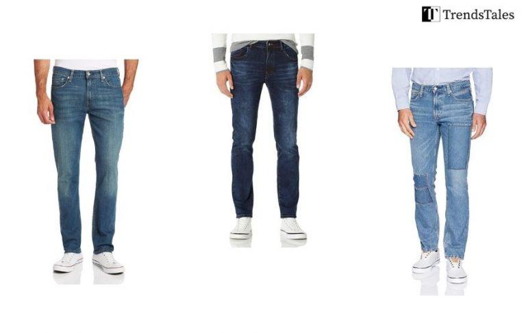 10 Best Jeans For Men Over 40 In 2021