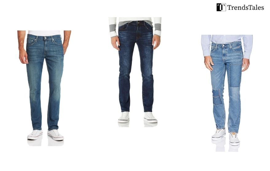 Best Jeans For Men Over 40