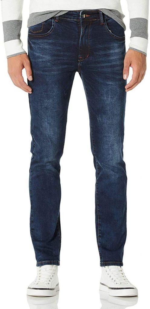 Demon&Hunter 817 Series Stretch Slim Fit Jeans