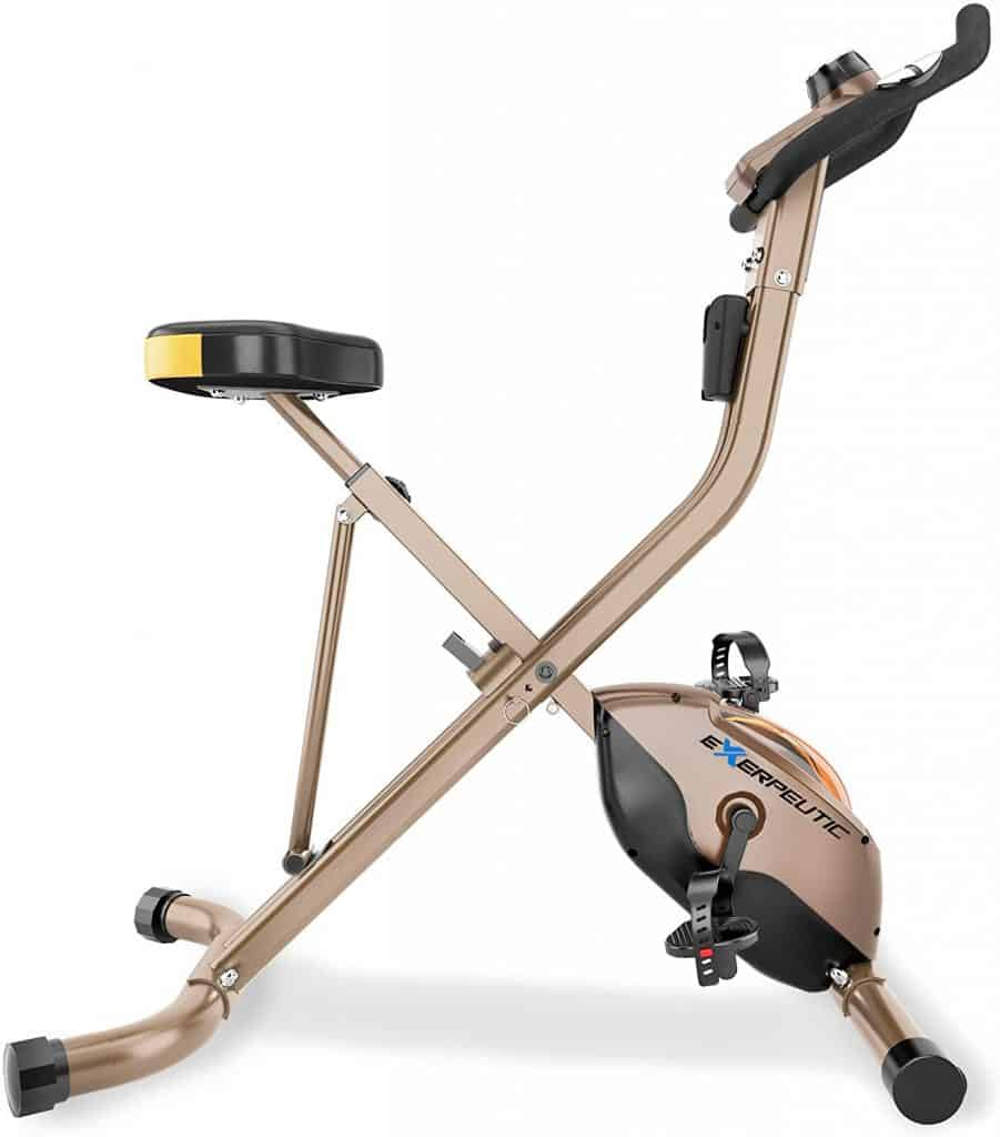 Exerpeutic Gold 500 bike