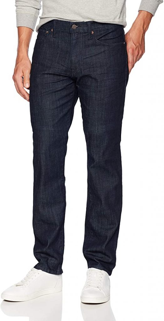 Lucky Brand 121 Heritage Slim-Fit Jean