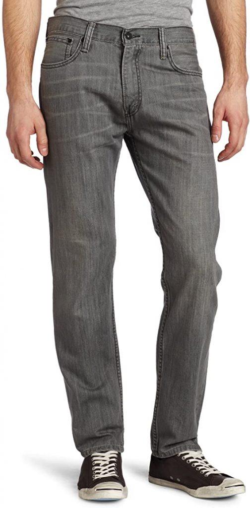 Men's 508 Regular Tapered Denim Jean by Levi's