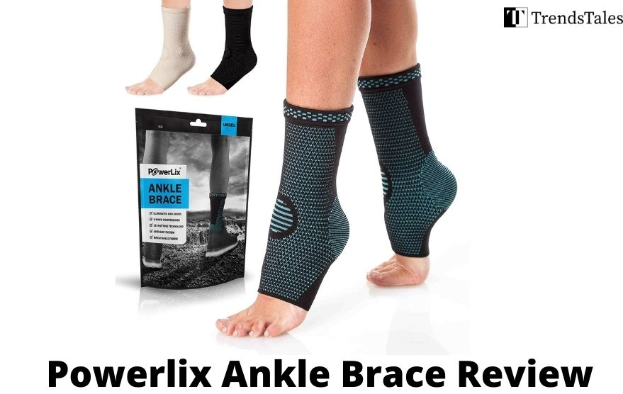 Powerlix Ankle Brace Review