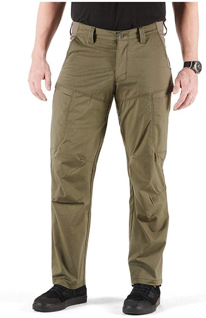 5.11 Mens Apex Flex-Tac Tactical And Cargo Work Pants