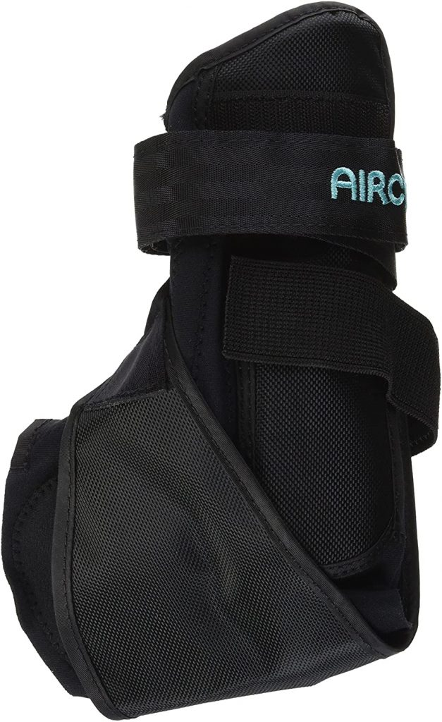Aircast Airlift PTTD Ankle Support Brace Review