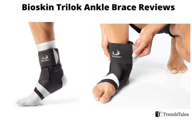 Bioskin Trilok Ankle Brace Reviews ( Top 5 Comparison )