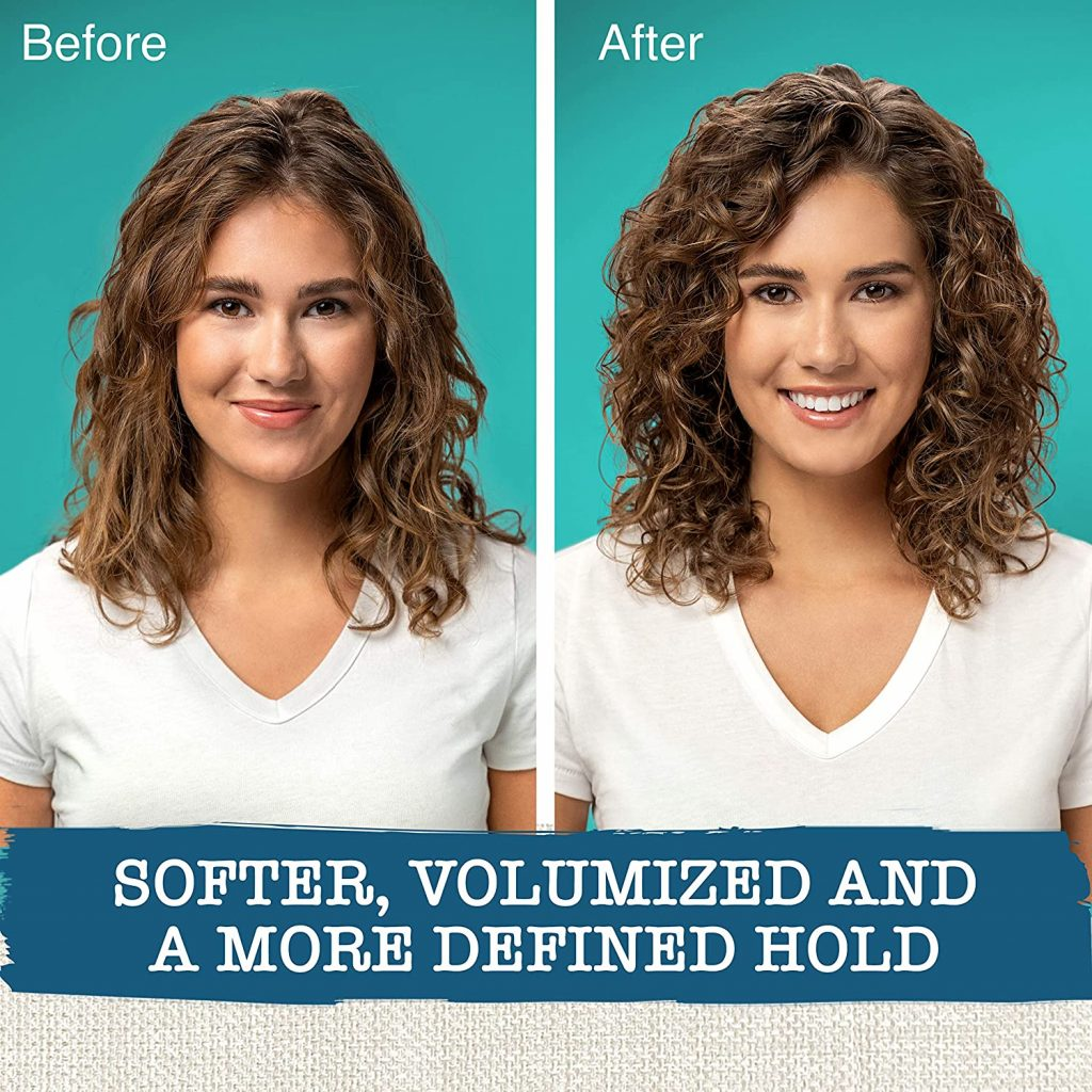 CG-PROOF MOUSSE