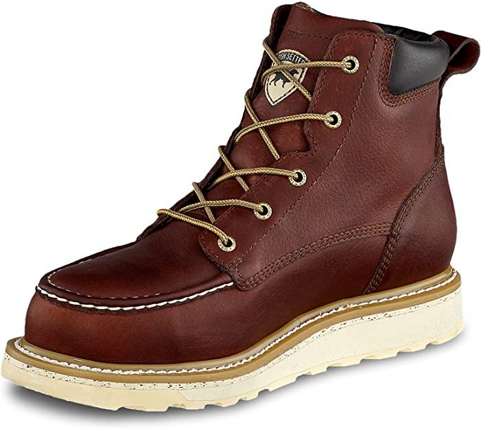 Irish Setter 83605 Men's Work Boots