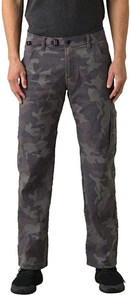 Prana Zion Men's Lightweight Water Repellent Pants