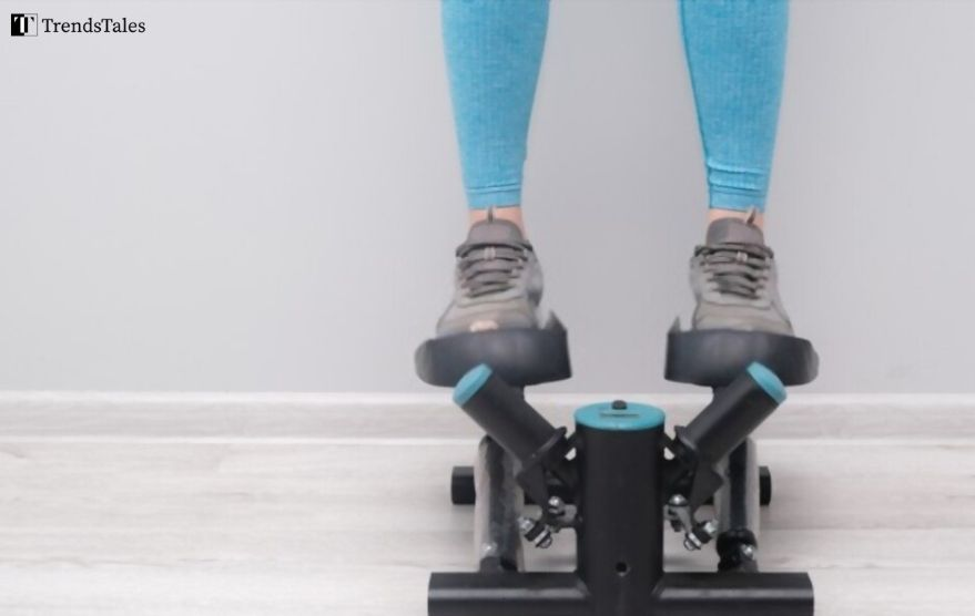 How To Use Twister Exercise Machine